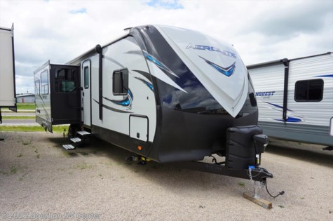 2018 Dutchmen Aerolite  298RESL (by Keystone RV)