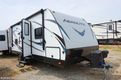 New 2018 Dutchmen Aerolite 2110RBSL (by Keystone RV) For Sale by Bourbon RV Center available in Bourbon, Missouri