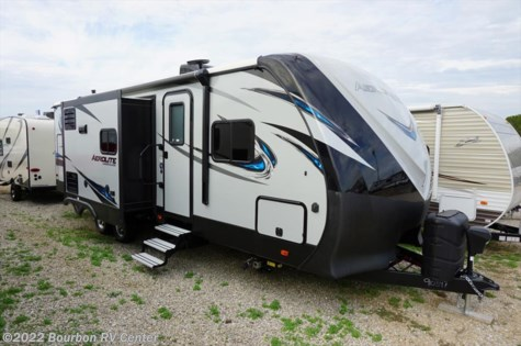 New 2018 Dutchmen Aerolite 272RBSS (by Keystone RV) For Sale by Bourbon RV Center available in Bourbon, Missouri