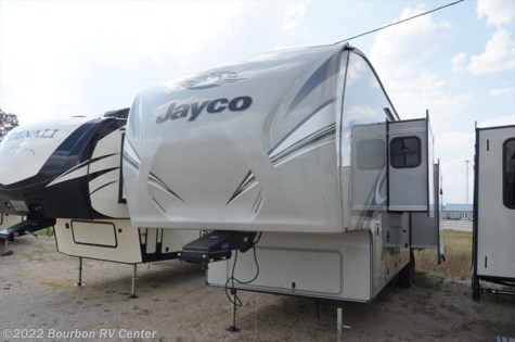 New 2017 Jayco Eagle 336FBOK For Sale by Bourbon RV Center available in Bourbon, Missouri