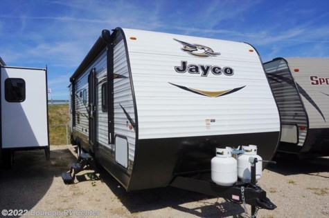 New 2018 Jayco Jay Flight SLX 287BHS For Sale by Bourbon RV Center available in Bourbon, Missouri
