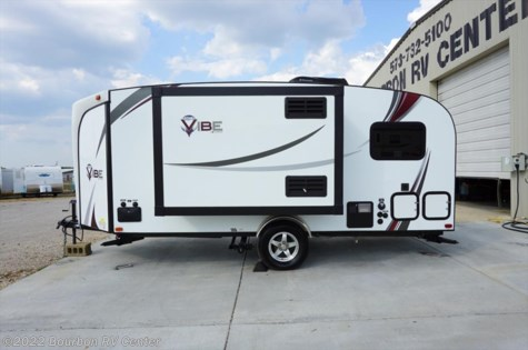 2014 Forest River V-Cross VIBE  6502