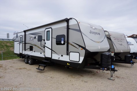 New 2018 Jayco Jay Flight 32BHDS For Sale by Bourbon RV Center available in Bourbon, Missouri
