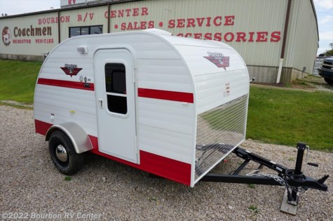 New 2018 Riverside RV Retro 509 For Sale by Bourbon RV Center available in Bourbon, Missouri