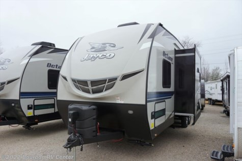 New 2018 Jayco Octane T30F For Sale by Bourbon RV Center available in Bourbon, Missouri