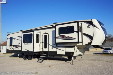 New 2018 Heartland RV ElkRidge ER 40 FLFS For Sale by Bourbon RV Center available in Bourbon, Missouri