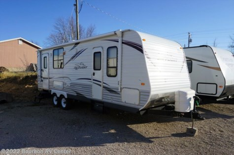 2012 Jayco Jay Flight  26 RKS