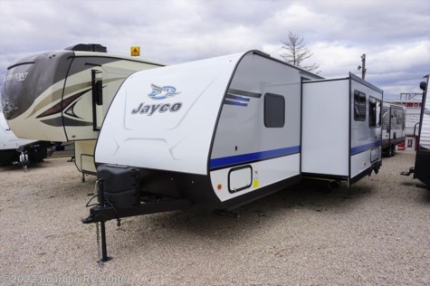 New 2018 Jayco Jay Feather 29QB For Sale by Bourbon RV Center available in Bourbon, Missouri