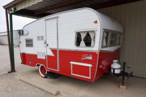 Used 2015 Shasta Airflyte 16 For Sale by Bourbon RV Center available in Bourbon, Missouri