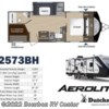 2018 Dutchmen Aerolite 2573BH  - Travel Trailer New  in Bourbon MO For Sale by Bourbon RV Center call 800-343-5795 today for more info.