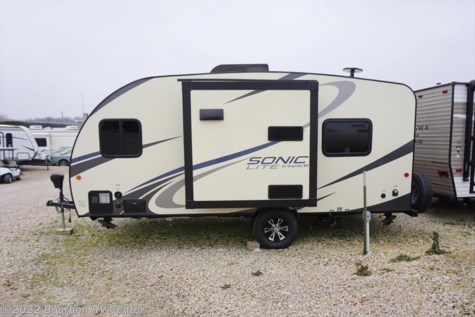 New 2018 Venture RV Sonic Lite SL169VDB For Sale by Bourbon RV Center available in Bourbon, Missouri