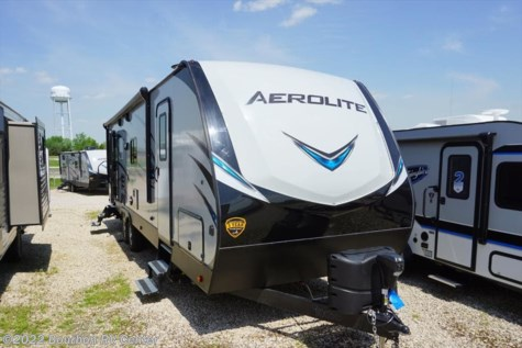 New 2019 Dutchmen Aerolite 2933RL (by Keystone RV) For Sale by Bourbon RV Center available in Bourbon, Missouri