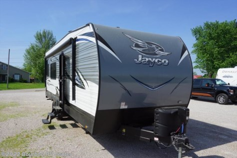 New 2018 Jayco Octane Super Lite 260 For Sale by Bourbon RV Center available in Bourbon, Missouri