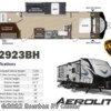 2019 Dutchmen Aerolite 2923BH (by Keystone RV)  - Travel Trailer New  in Bourbon MO For Sale by Bourbon RV Center call 800-343-5795 today for more info.