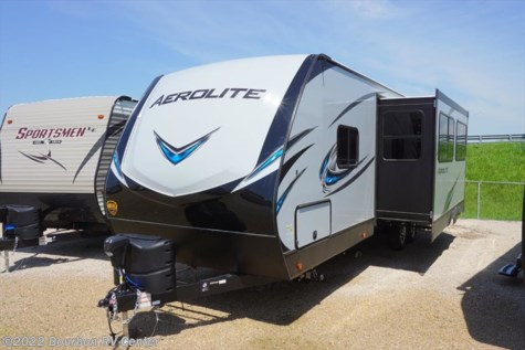 New 2019 Dutchmen Aerolite 2923BH (by Keystone RV) For Sale by Bourbon RV Center available in Bourbon, Missouri