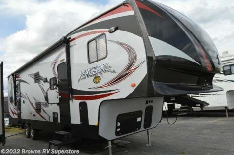2015 Miscellaneous  Vengeance RV 312A