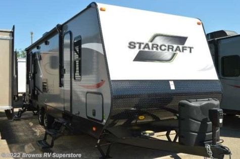 2017 Starcraft Launch  Ultra Lite 26RLS