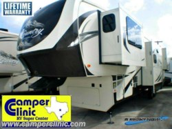 2015 Heartland RV Big Country BC 3700FL