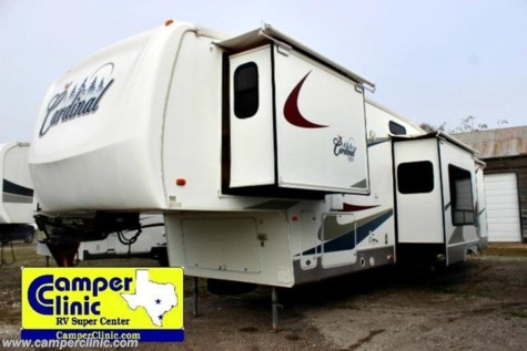 2006 Forest River  37rk
