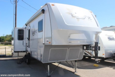 2012 Open Range Light  LF297RLS