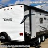 2017 Forest River Salem Cruise Lite SALEM 232RBXL  - Travel Trailer New  in Rockport TX For Sale by Camper Clinic, Inc. call 877-888-9444 today for more info.