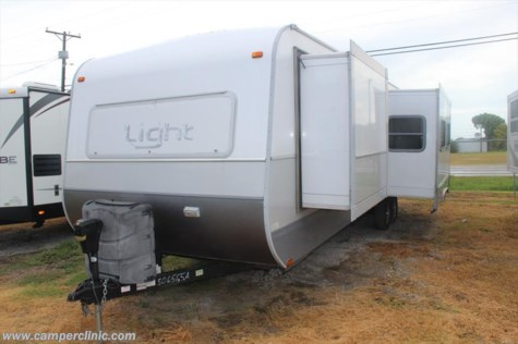 2012 Open Range Light  LF305BHS