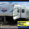 New 2017 Forest River Salem SALEM 28CKDS For Sale by Camper Clinic, Inc. available in Rockport, Texas