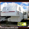 Used 2006 Fleetwood Prowler PROWLER LYNX 275RLS For Sale by Camper Clinic, Inc. available in Rockport, Texas