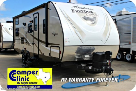 2017 Coachmen Freedom Express LTZ  257BHS