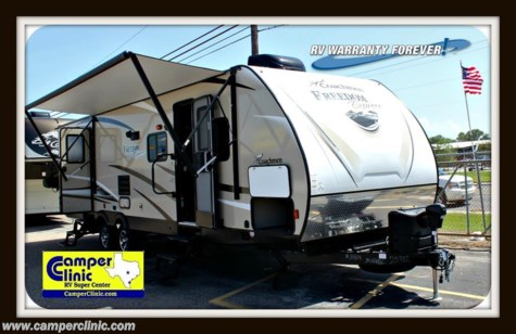 2017 Coachmen Freedom Express LTZ  310HDS