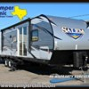 New 2017 Forest River Salem SALEM 37BHSS For Sale by Camper Clinic, Inc. available in Rockport, Texas