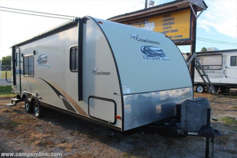 2013 Coachmen Freedom Express LTZ  246RKS