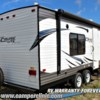 Camper Clinic, Inc. 2017 Salem Cruise Lite T241QBXL  Travel Trailer by Forest River | Rockport, Texas