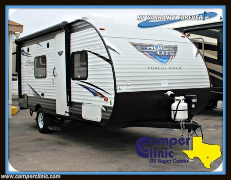 2017 Forest River Salem  CRUISE LITE 186RB