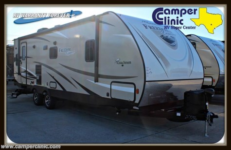 2017 Coachmen Freedom Express  279RLDS