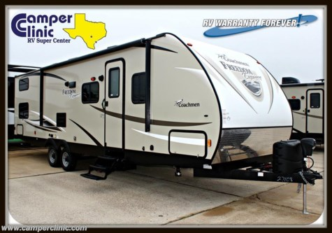 2017 Coachmen Freedom Express  29SE
