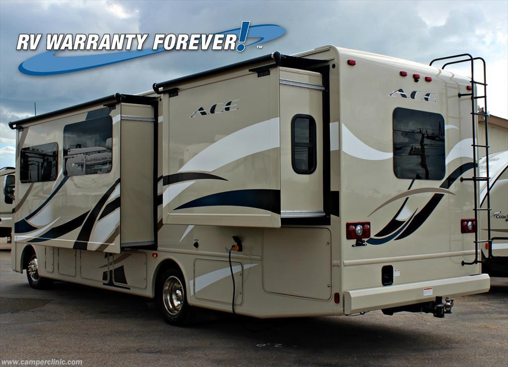 2017 Thor Motor Coach Rv A C E 30 3 For Sale In Rockport