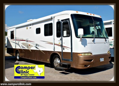 2002 Newmar Kountry Star  3669
