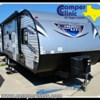 New 2017 Forest River Salem Cruise Lite T263BHXL For Sale by Camper Clinic, Inc. available in Rockport, Texas