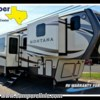 New 2017 Keystone Montana 3820FK For Sale by Camper Clinic, Inc. available in Rockport, Texas