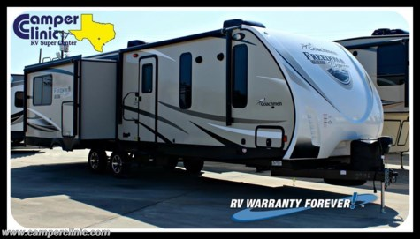 2018 Coachmen Freedom Express  293RLD