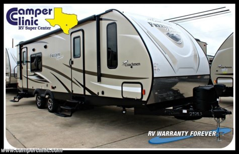 2018 Coachmen Freedom Express  276 RKDS