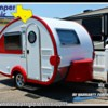 New 2018 NuCamp T@B 320 S For Sale by Camper Clinic, Inc. available in Rockport, Texas