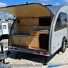 2018 NuCamp T@B 320  - Travel Trailer New  in Rockport TX For Sale by Camper Clinic, Inc. call 877-888-9444 today for more info.