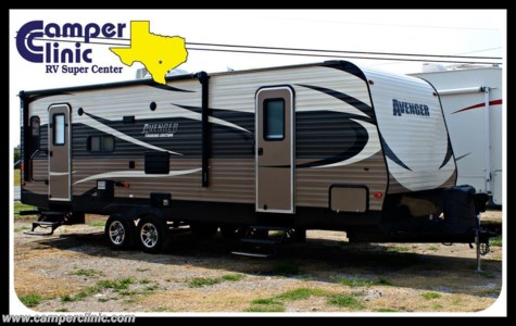 2016 Forest River  PRIME TIME AVENGER 27RLS