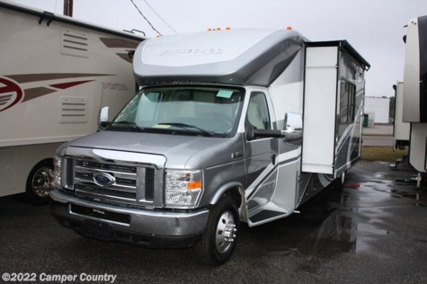 2017 Winnebago Aspect  30J