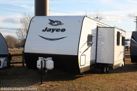 2017 Jayco Jay Flight SLX  284BHSW