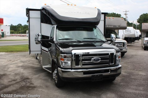 2018 Winnebago Aspect  30J