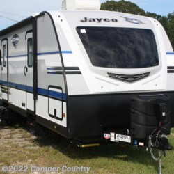 New 2018 Jayco White Hawk 31BH For Sale by Camper Country available in Myrtle Beach, South Carolina