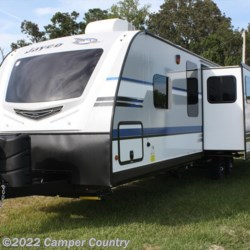2018 Jayco White Hawk 31BH  - Travel Trailer New  in Myrtle Beach SC For Sale by Camper Country call 843-238-5678 today for more info.